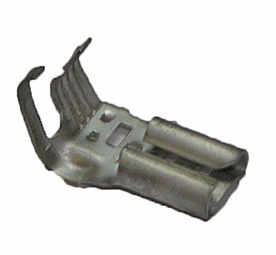 Dewalt DW411/DW412 Sander Replacement Receptacle # 445964-00