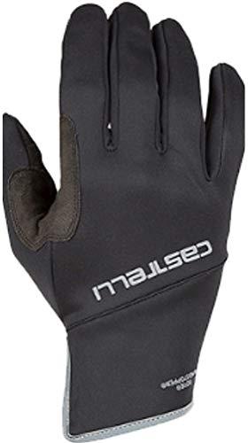 Castelli Scalda Pro Bike Gloves (Black,
