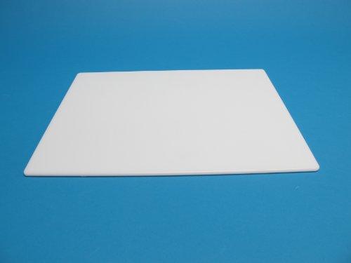 (CutPro Cutting Board 1/4 x 12 x 16 polyethylene)