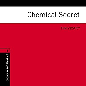Chemical Secret (Adaptation) Audiobook