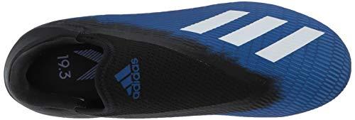 adidas Men's X 19.3 Firm Ground Boots Soccer Shoe 5