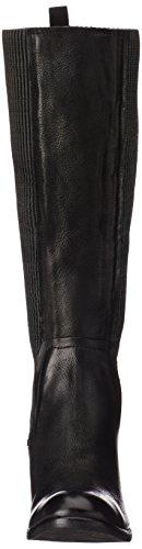Un Matin d'Eté Allure - Botas Mujer Negro - Noir (Chevre Oiled Noir)