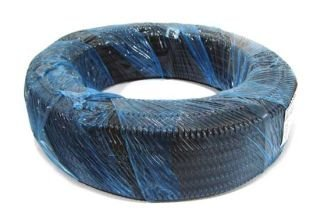 Metric Pond Hose, 1'' x 100' Black by Bradley Caldwell Pond