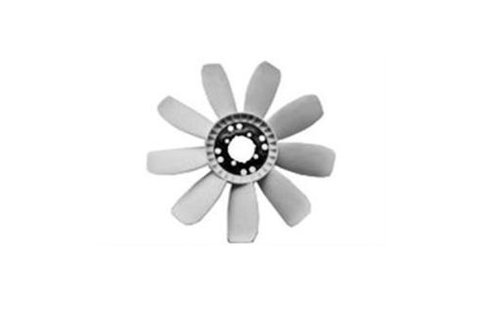 Replacement Radiator Cooling Fan Blade (5.3l Blade Cooling Fan)