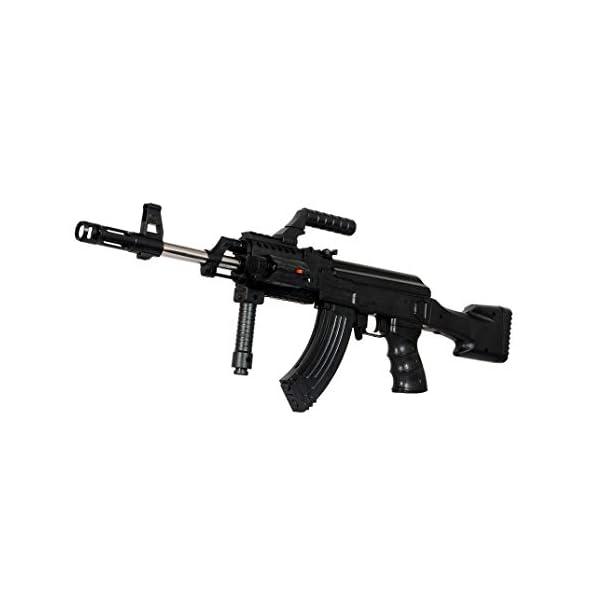 BabyGo AKM Toy Gun with 150 BB Shots (25 Inch)
