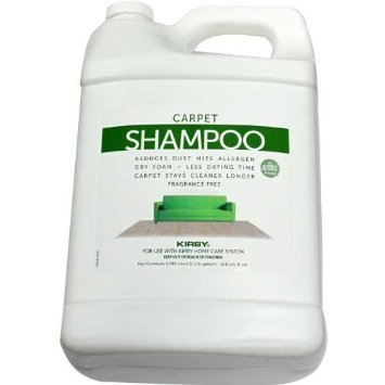 Kirby One Gallon (128 oz) Allergen Shampoo ()
