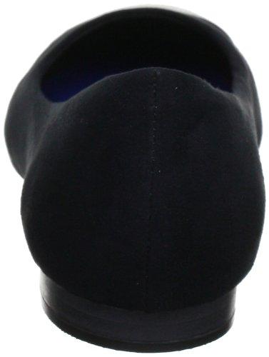 Marco Tozzi 2-2-22120-20 - Bailarinas para mujer Negro (Schwarz (Black 001))