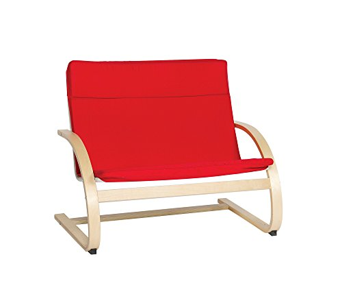 Guidecraft Nordic Couch by Guidecraft