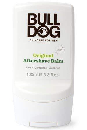 Bulldog Original After Shave Balm 75ml Bulldog Skincare For Men BDO1001