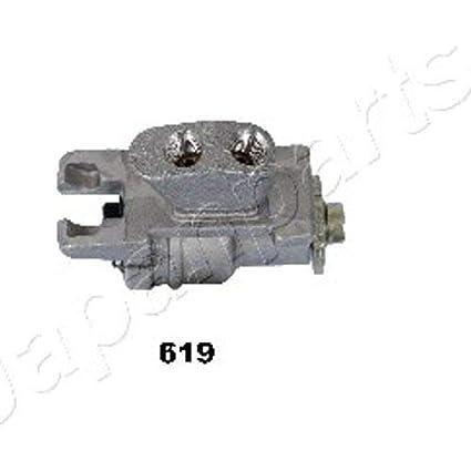 Japan Parts JAPANPARTS CS-619 Main Brake Cylinder & Repair Parts