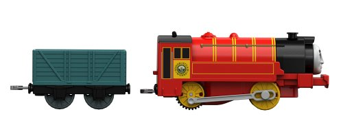 Thomas & Friends Fisher-Price TrackMaster, Motorized Victor Engine by Thomas & Friends (Image #2)