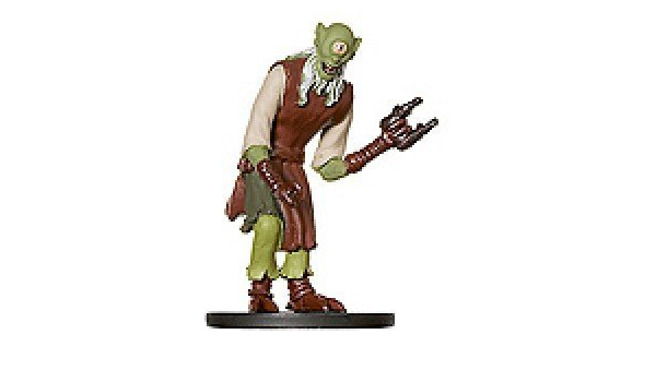 Star Wars Miniatures UNIVERSE ABYSSIN BLACK SUN THUG #12 New /& Sealed