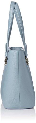 Sm Mayfair HUGO Shopper Blue Cabas Open Bleu FS5Sac