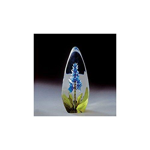 Mats Jonasson Crystal Orchid Sculpture MAT33818