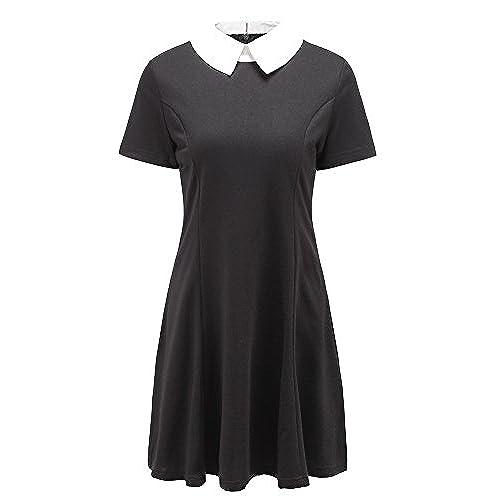 Creepy High Low Dresses