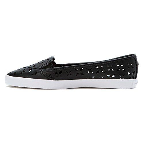 Michael Michael Kors Olive Slip-On Sneaker Pelle