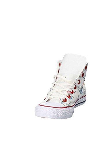 Mujeres Converse Converse 160421C 160421C Zapatos Bainco wW8CI8SRPq