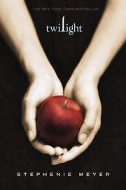 Book cover for Twilight