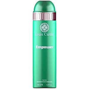 Louis Cardin Empower Deo Spray 200ml