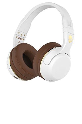 Skullcandy S6HBJY-534 Hesh 2 Bluetooth Wireless Headphones with Mic,
