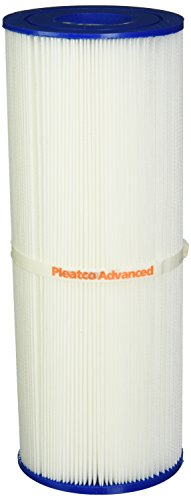 Pool/Spa Filter Cartridge Pleatco PRB25-IN Replaces Unicel C-4326/Filbur FC-2375/Rainbow Dynamic 25