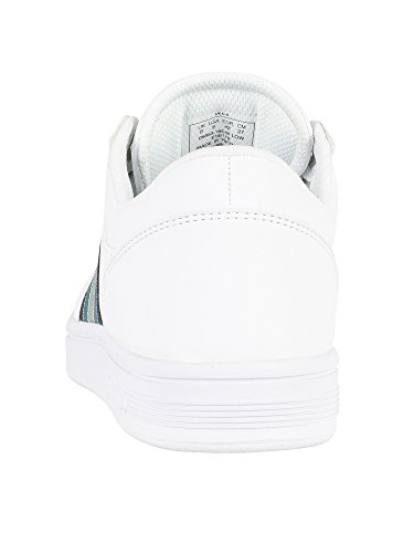 Trainers K Court White S Men's White Clarkson Swiss CrqrwX4