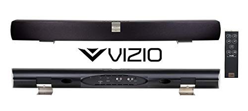 Manufacturer Certified Refurbished VIZIO VSB200 Universal Home Theater HD 40