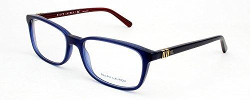 gafas ver Negro 2118 Lauren de Polo Cuadrado Ralph 6Cwx8g6f
