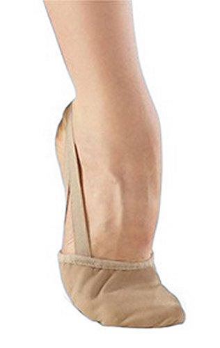 Body Wrapper Adult Twyla Canvas Lyrischer Schuh