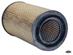 WIX Filters - 46508 Heavy Duty Air Filter, Pack of 1
