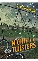 Night of the Twisters - Twister Keeper