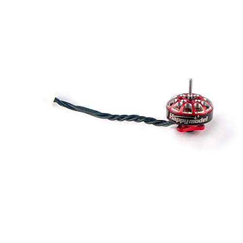 Wikiwand 1.5MM 10000KV Brushless Motor for Sailfly-X Mobula7 HD Drone 2s-3s 75mm-85mm by Wikiwand (Image #5)
