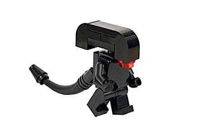 Lego Minifig Camera : Amazon xenomorph alien custom lego minifigure toys games