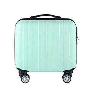 Trolley Case TINGITNG Cabin Laptop Luggage 4 Wheels Business Trolley Computer Briefcase Carry On Roller Cases Travel Luggage Carry-Ons