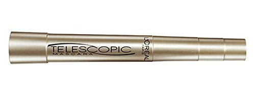 L´Oreal Paris Mascara Telescopic Black 8ml