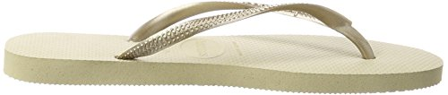 Havaianas Or Top Mixte Lightoren Sandgrey Tongs 2719 Adulte x8BI8z