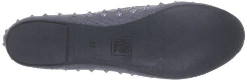 Grau sloaf4 da grigio Colors Pantofole Hc Of grigio Gre California donna Uwqq6PxH7