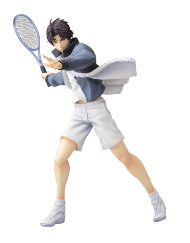 ARTFX J 跡部景吾 「新テニスの王子様」 1/8 PVC塗装済み完成品の商品画像