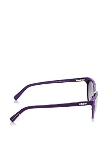 Just Cavalli JC640S C54 Gris (Violet)