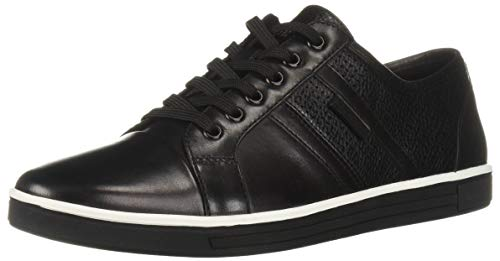 (Kenneth Cole New York Men's Initial Step Sneaker Black, 12 M US)
