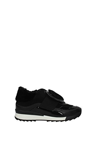 Tessuto Moschino Uk Amare ja15294g04jj100a 5 Donne Sneakers qpxw1B