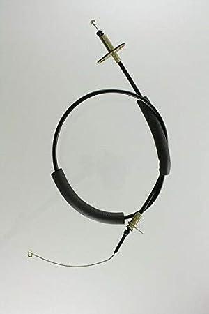 Accelerator Cable  Pioneer  CA9027