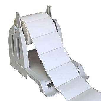Amazon.com: Xligo Soporte de papel para impresora de código ...