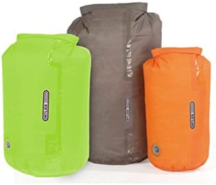 Ortlieb Packsack Compression Dry Bag Ps 10