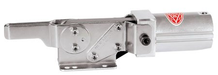 Price comparison product image DE-STA-CO 8071 Enclosed Pneumatic Hold Down Action Clamp