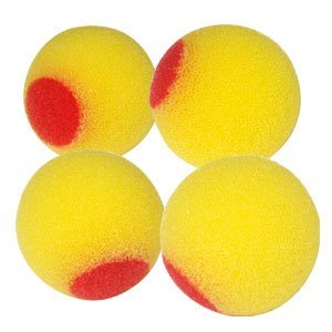 Short Flyte Practice Golf Balls, Outdoor Stuffs