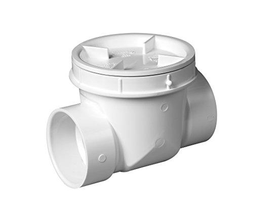 6 inch backwater valve - 3