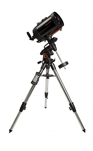Celestron Advanced VX 8in Schmidt-Cassegrain Telescope 12026