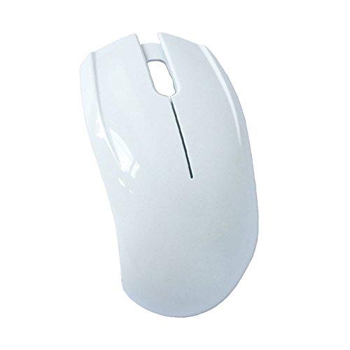 Feicuan Gaming Maus Upper Hülle Fall Obere Abdeckung Ersatzteil Muschel für Razer Abyssus 2014