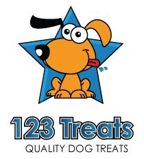 123 Treats - Filled Cow Hooves - Delicious Beef Flavor Chews (3 Count) Natural Dog Dental Treats | Beef Hoof by 123 Treats (Image #4)